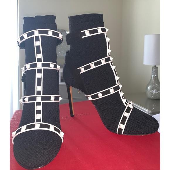 Valentino Shoes - Valentino Booties